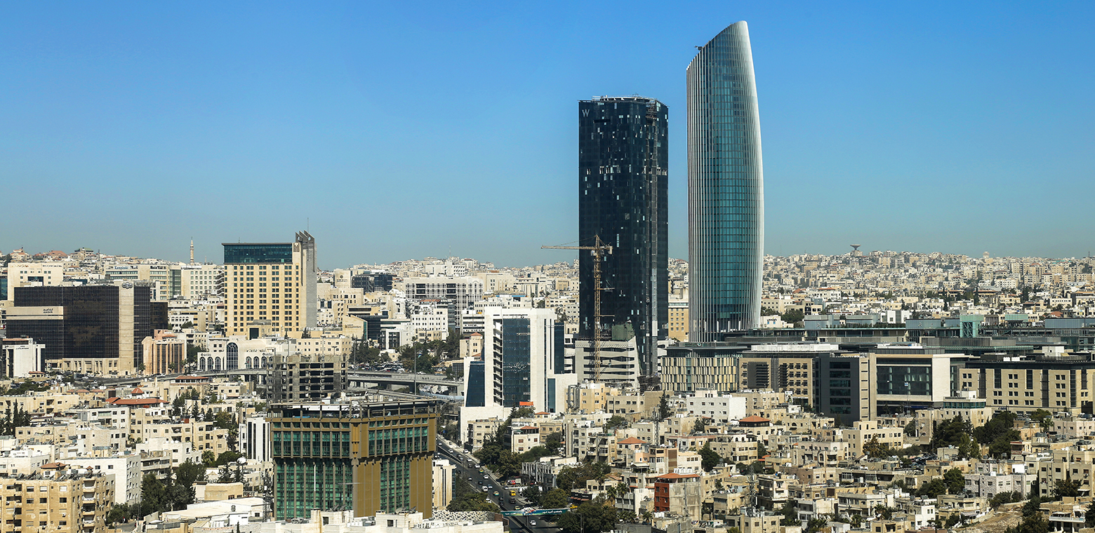 Andersen Global Continues Expansion in Middle East with Zalloum & Laswi
