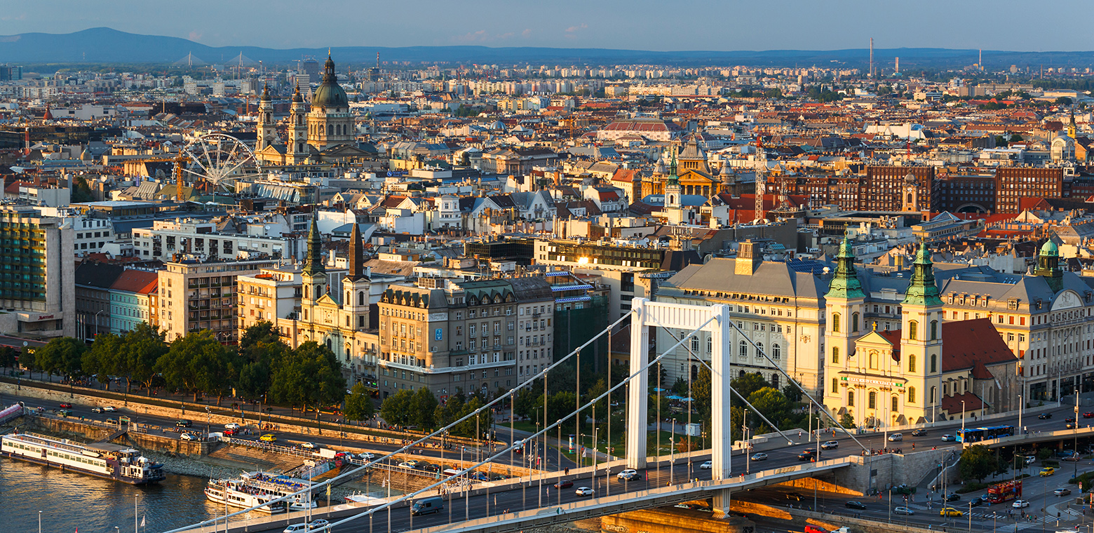 Andersen Global Announces Collaboration with Budapest Law Firm