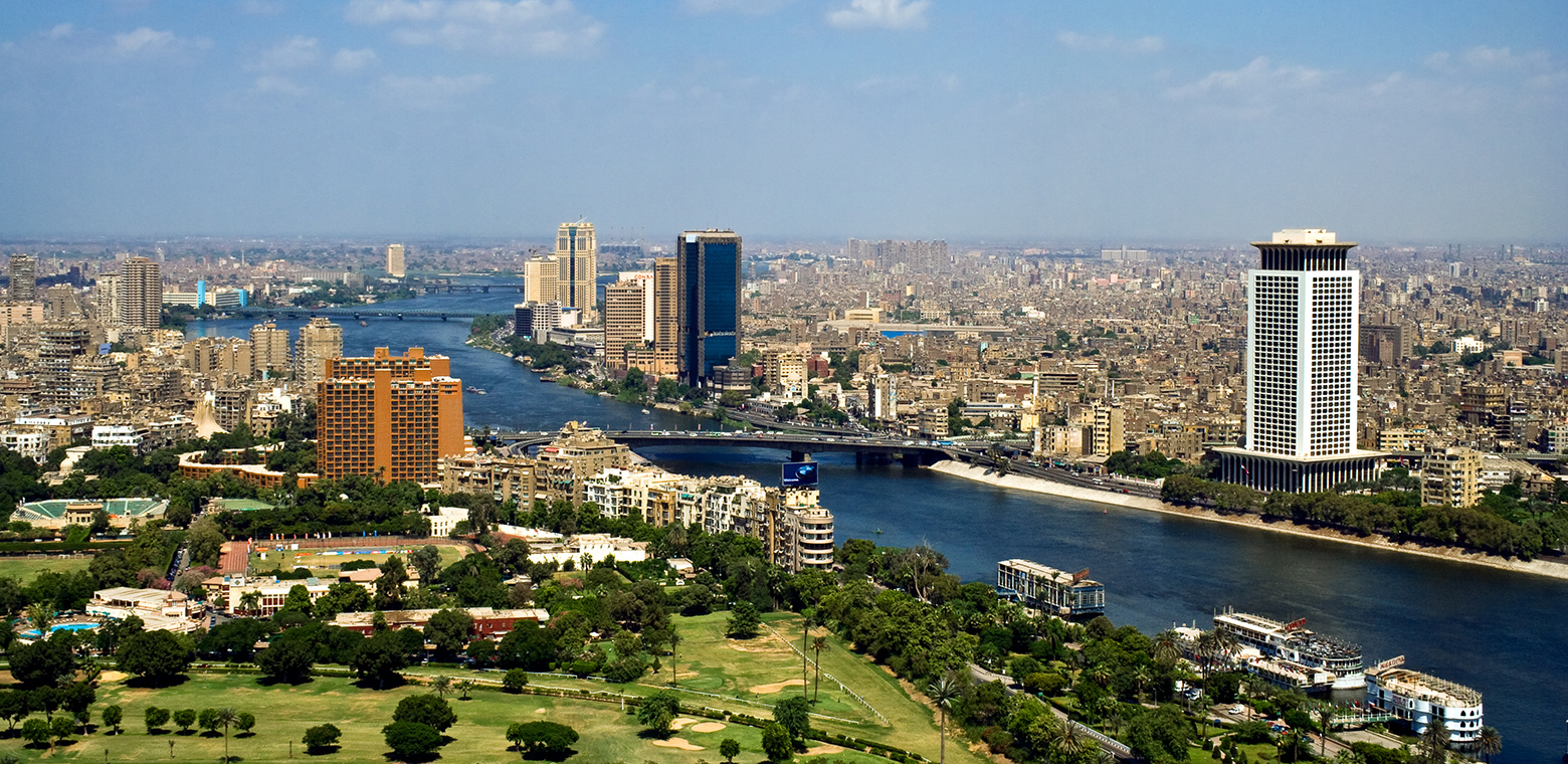 Andersen Tax & Legal Launches in Egypt