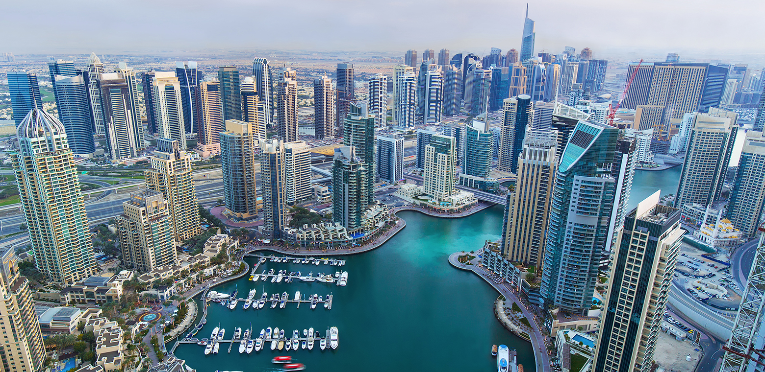 Andersen Global Continues Expansion in Dubai with GN Global Consulting