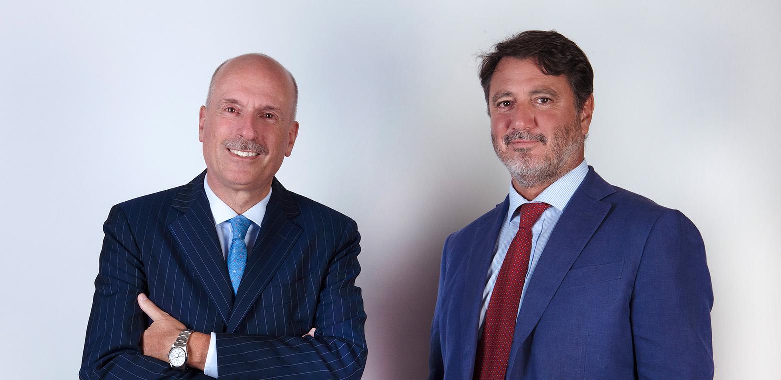 De Vecchi, Mondia Appointed Co-Managing Partners for European Region