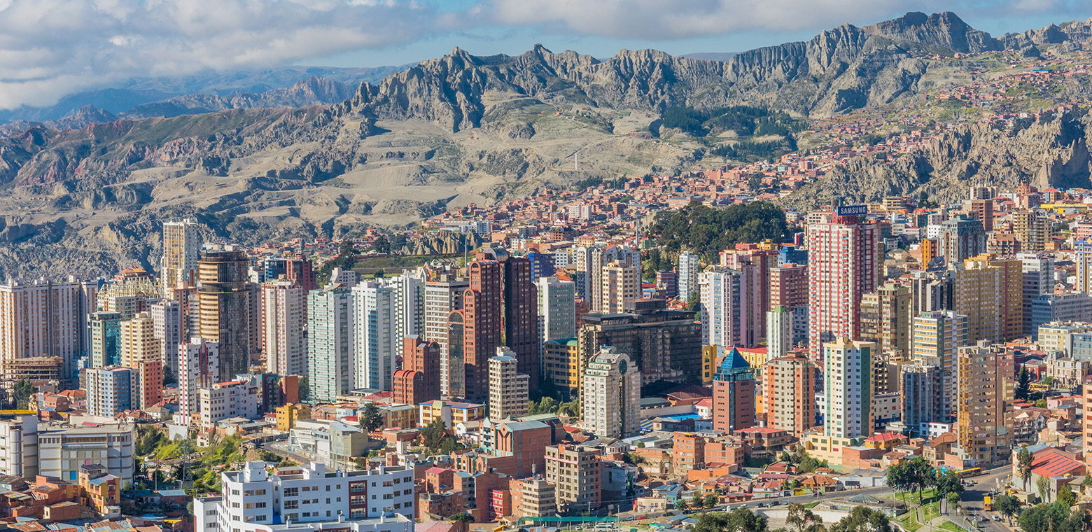 Andersen Global Welcomes Tufiño & Villegas in Bolivia