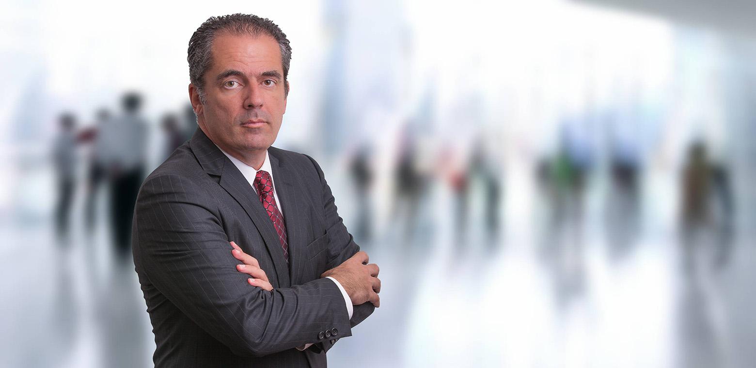 Leonardo Mesquita Appointed Regional Managing Director for Latin America