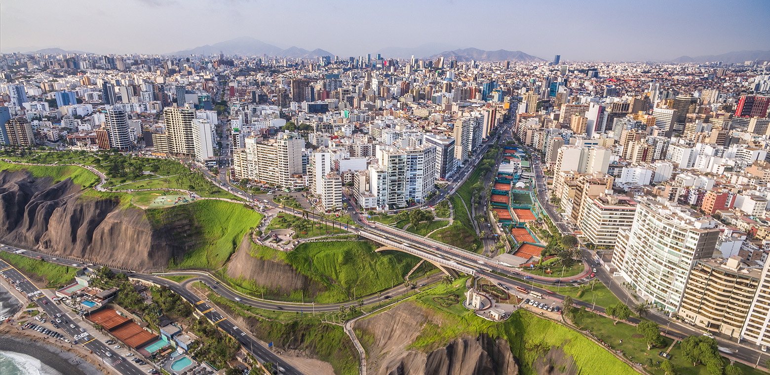 Andersen Global Adds Collaborating Firm in Peru