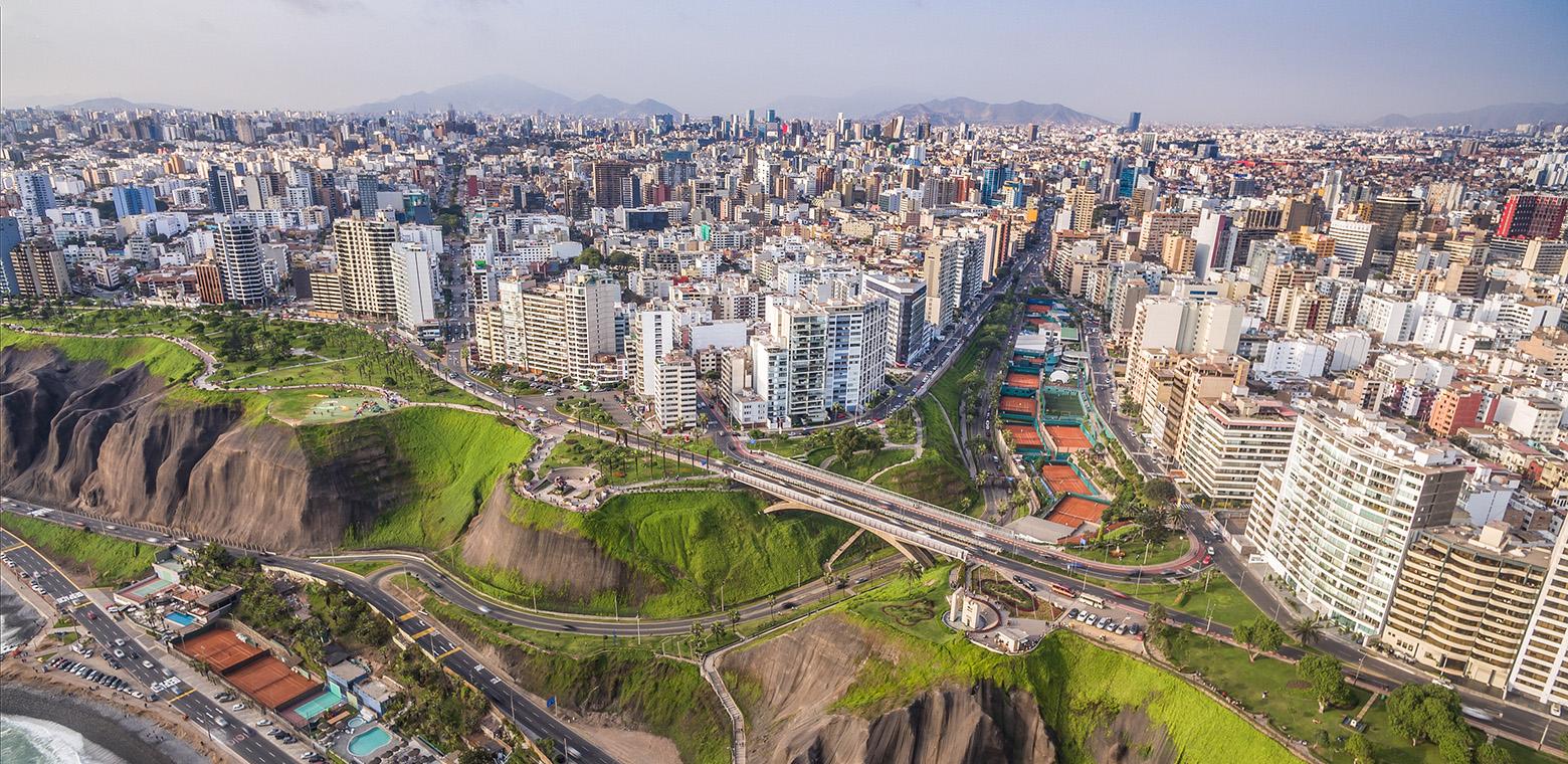 Andersen Global Adds Collaborating Firm in Peru