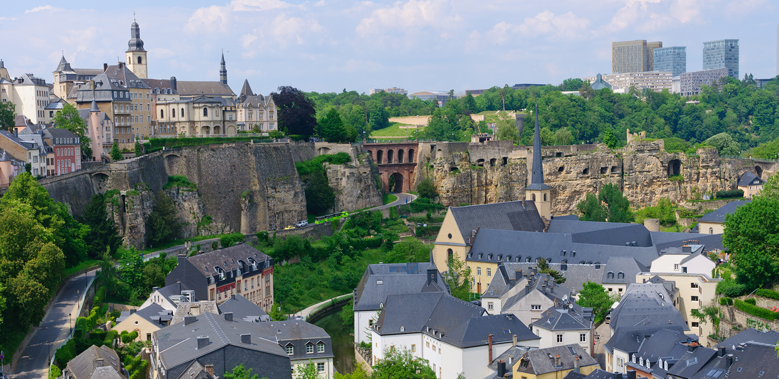 Andersen Global Expands Luxembourg Offerings