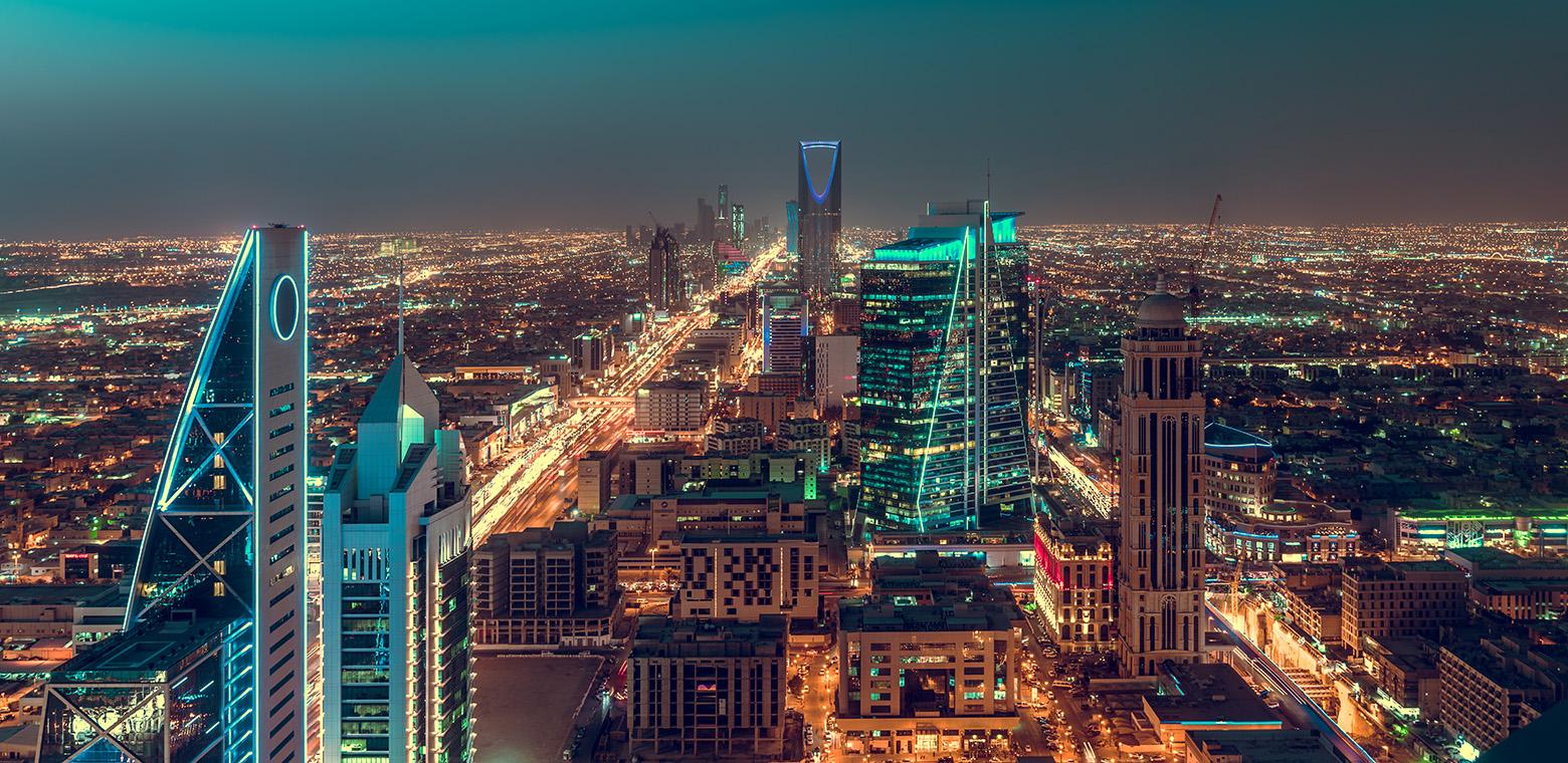 Andersen Global Announces Expanded Presence in Saudi Arabia