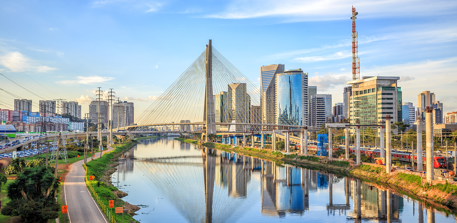 Andersen Global Adds Legal Services in Brazil
