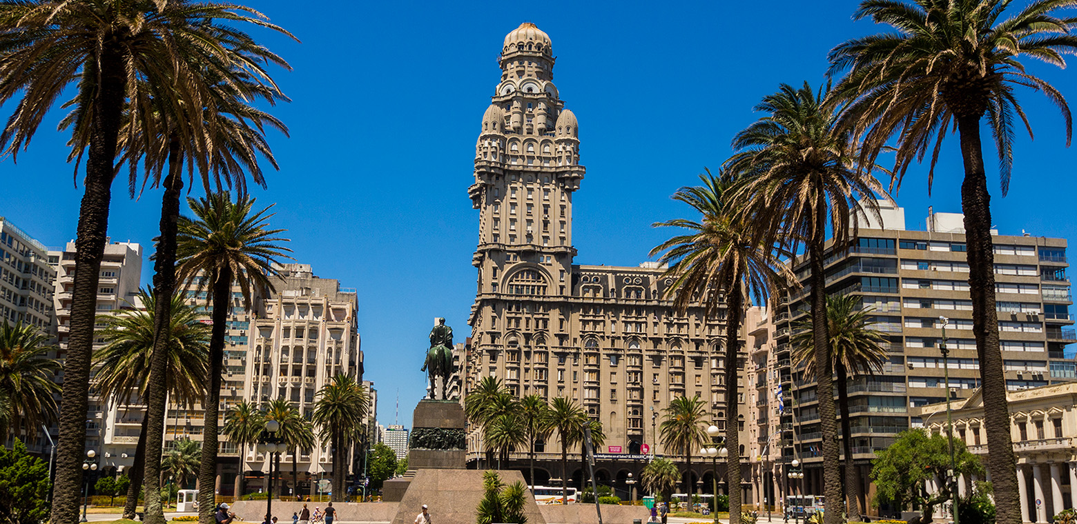 Andersen Global Expands into Uruguay