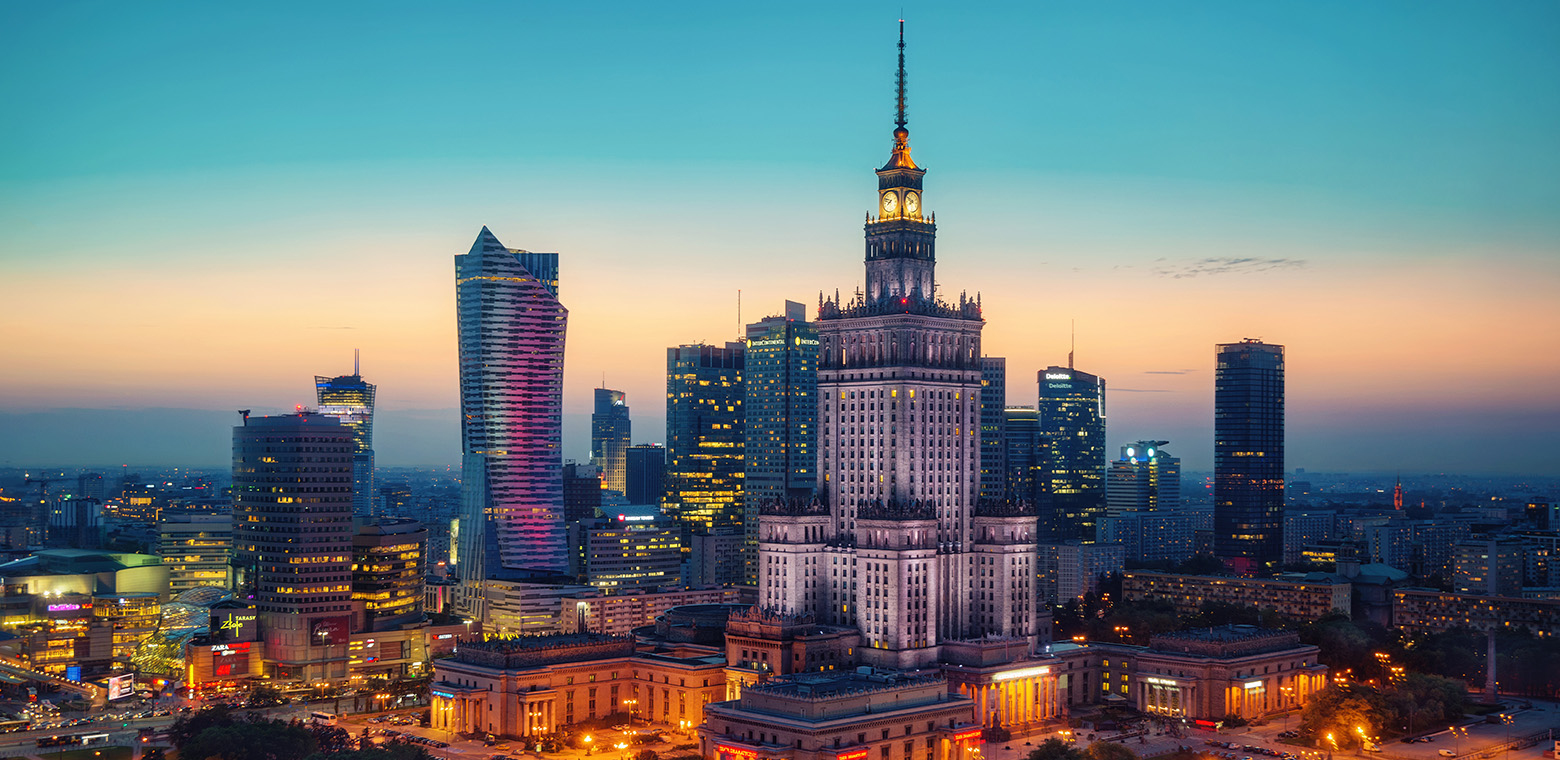 Andersen Global Announces Presence in Poland