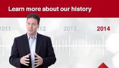 Andersen Tax History