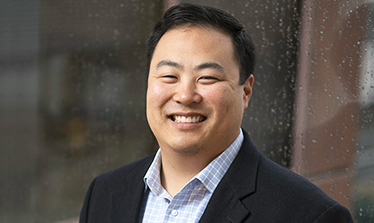 Photo of Scott Ito